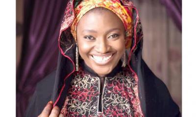 Khadijah Abdullahi Iya