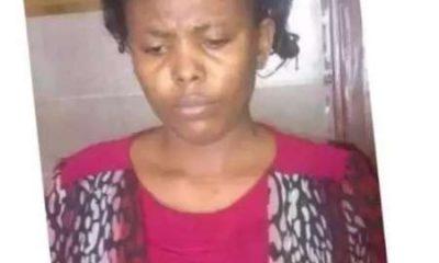 Nkechi Agbor