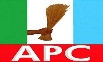 APC chairman dies