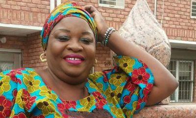 Madam Tinubu is dead
