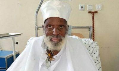 114-year-old man