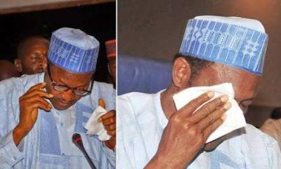 Aisha mocks Buhari over Mali trip