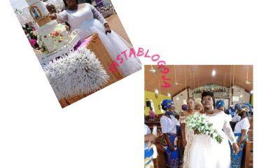 Bride dies in Delta state