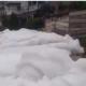 Snow in Anthony Village