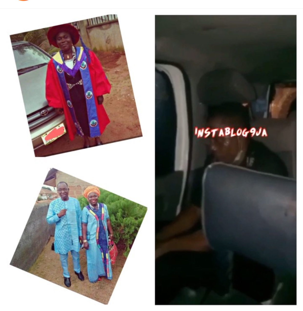 UNIBEN lecturer crushed to death