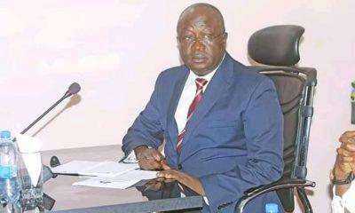 Nasarawa deputy governor