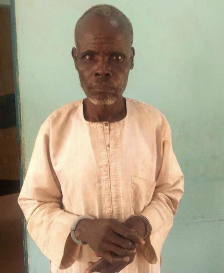 60-year-old man
