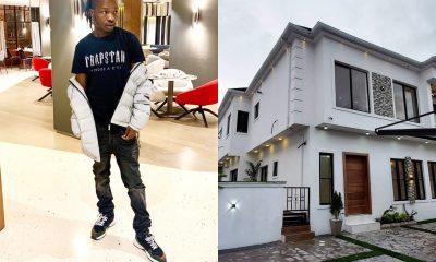 Naira Marley buys 5th house