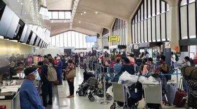 324 Nigerians evacuated