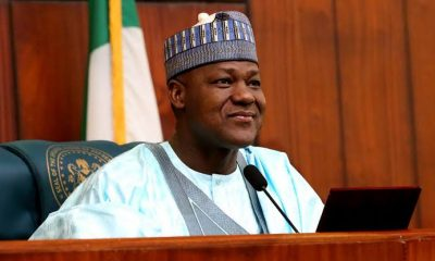 Why i resigned from PDP - Dogara