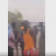 Nigerians in Dubai chased into desert