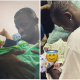 Aloma DMW welcomes baby