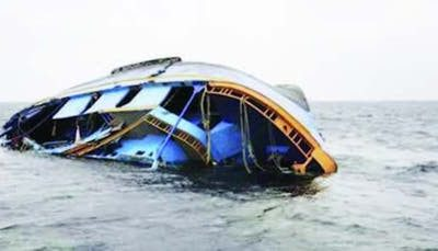 Boat driver arraigned in court