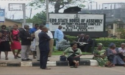 Edo House of Assembly