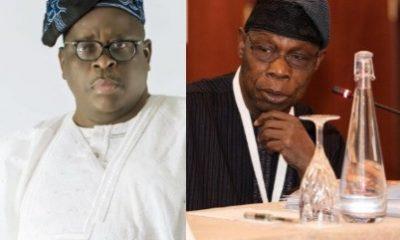 Kashamu and Obasanjo