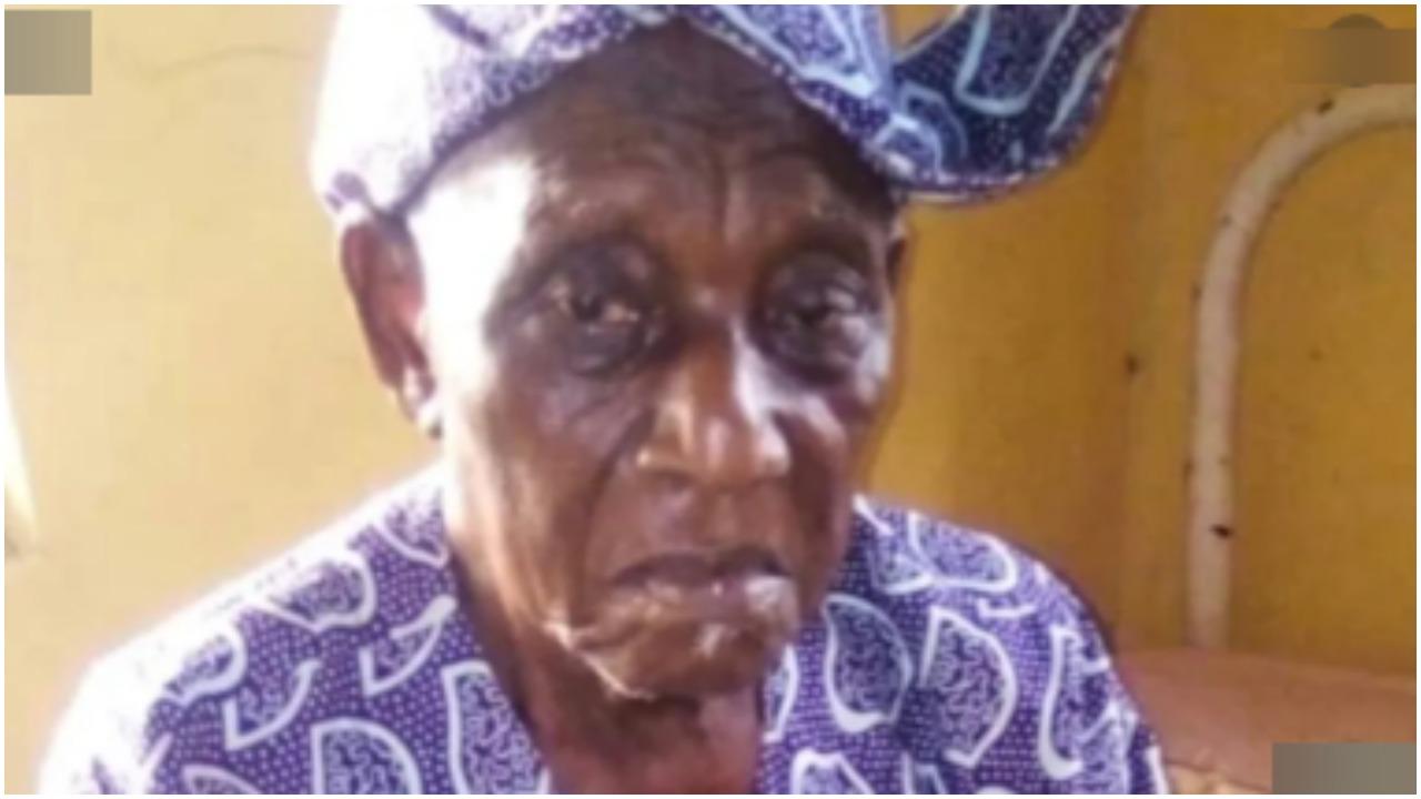 Baba Legba dead