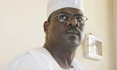 Senator Ndume